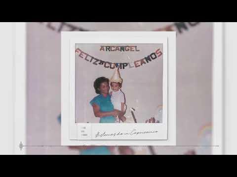Arcangel – Historias De Un Capricornio | Álbum Completo