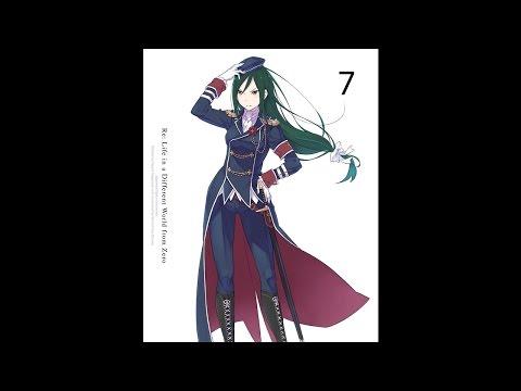 Re:Zero kara Hajimeru Isekai Seikatsu Special Soundtrack CD 2
