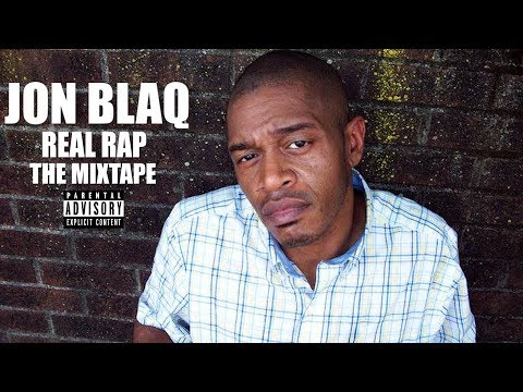 Jon BlaQ – Hip Hop Music | Playlist Soundtrack Mix (OST)