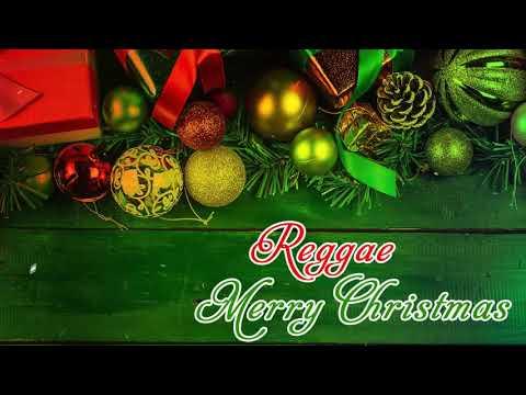 Reggae Merry Christmas Song – Relaxing Reggae Christmas Music 2020