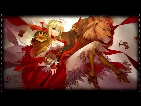Fate Grand Order─ベストコンピレーションサウンドトラック─アニメ&ゲーム[フェイト/グランドオーダー] [BGM]