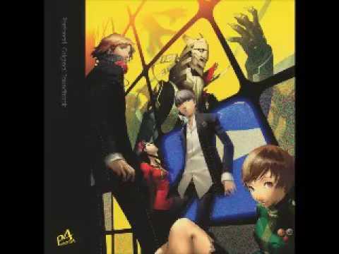 マヨナカテレビ(Midnight Channel) – 「ペルソナ4」オリジナル・サウンドトラック
