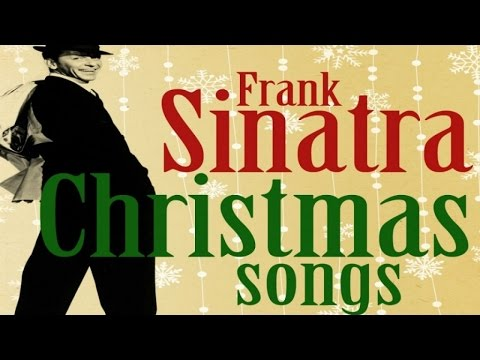 Frank Sinatra – Christmas Songs (full album)