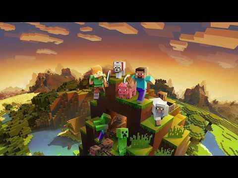 Minecraft 作業用 サウンドトラック