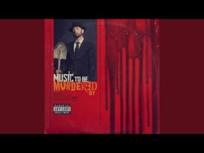 Eminem – Those Kinda Nights (ft. Ed Sheeran)