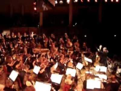 オーケストラ ゼルダの伝説メドレー