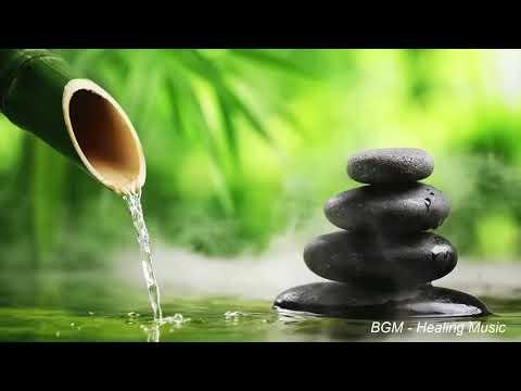 【癒し音楽BGM】Relaxing Piano Music: Sleep Music, Water Sounds, Relaxing Music, Spa Music