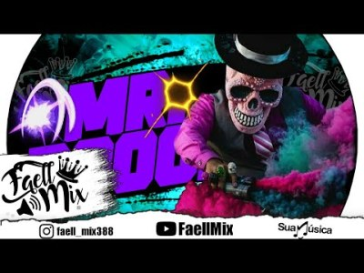 [CD] Mister Boom – O Reggae dos Paredões 2020 – MÉDIOS||GRAVES||PRAPAREDÃO – GRAVE BASS BOOST