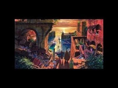 【癒しBGM・作業用BGM】 ジブリオーケストラ メドレー Studio Ghibli Concert 【2】 / 赤ちゃんが泣きやむ&寝る音楽16 x