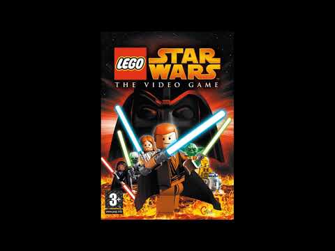 LEGO Star Wars: The Video Game Soundtrack – Star Wars Disco