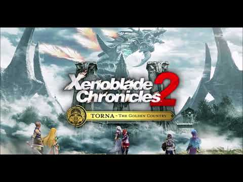 Battle!!, by  Kenji Hiramatsu – Xenoblade Chronicles 2: Torna ~The Golden Country Soundtrack