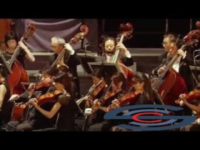ジブリ音楽 オーケストラ演奏 久石譲 指揮 Ghibli music Orchestra Conducted by Joe Hisaishi  赤ちゃんが寝る音楽