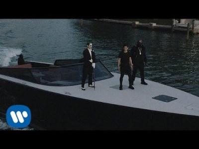 Skrillex & Rick Ross – Purple Lamborghini [Official Video]