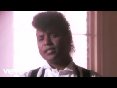 Stevie B – Because I Love You (The Postman Song) [Official Video]