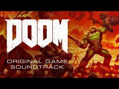 DOOM – Original Game Soundtrack – Mick Gordon & id Software