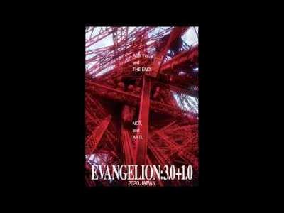 Evangelion:3.0+1.0 / シン・エヴァンゲリオン劇場版 BGM – Herz German from 'Jesus bleibet meine Freude'