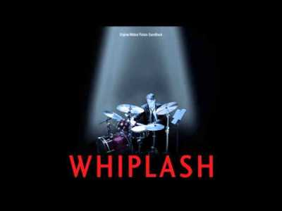 Whiplash Soundtrack 06 – Caravan