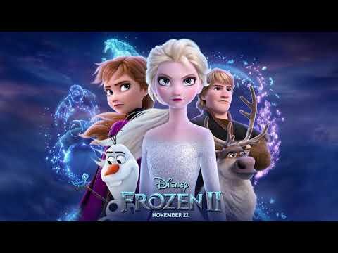 アナと雪の女王2 BGM集 公開前に聴いておこう!!