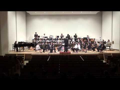 ジュラシックパーク・サウンドトラック・ハイライト/横浜ウインドオーケストラ