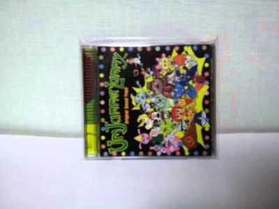 人気ゲームウンジャマ・ラミーのサウンドトラックが売れました!