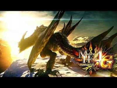 MH15周年:旅立ちの風 – オーケストラver  The Wind of Departure: Monster Hunter 15th Anniversary Orchestra