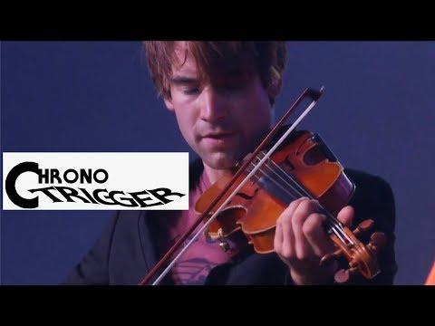 クロノトリガー オーケストラ Chrono Trigger (Yasunori Mitsuda) Video Game Orchestra 光田康典 Violin Guitar バイオリン ギター