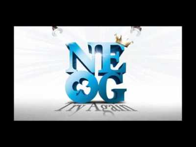 「N.E.O.G / Resurrection Vol.1」CM 2012.9.12 iTunes Store 配信開始!!