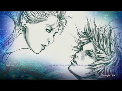 【FF10 BGM】Final Fantasy X 090 素敵だね オーケストラVer. / Isn't It Wonderful? Orchestra Ver. 高音質 Full HD