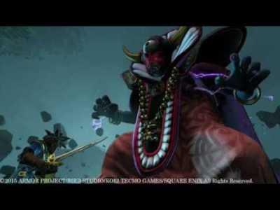 【ドラクエ3】勇者の挑戦(vsゾーマ戦のBGM)