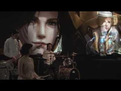 Granado Espada BGM 幻となった EDM&オーケストラ演奏