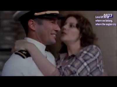「愛と青春の旅立ち  An Officer and a Gentleman」サウンドトラック original sound track
