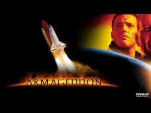 [ Armageddon]アルマゲドンーBESTサウンドトラック