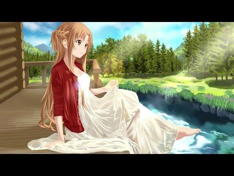 1 Hour Sword Art Online Soundtrack – Beautiful & Emotional Anime Music