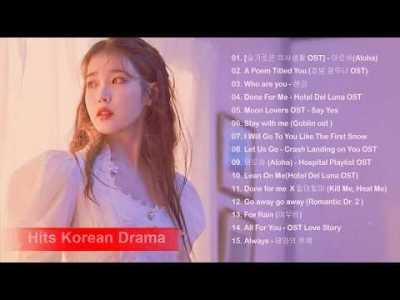 ヒットオスト韓国ドラマ- 最高のサウンドトラック韓国ドラマ人気 – 韓国ドラマOST -主題歌集   ◕‿◕。史上最高の韓国ドラマ🍓 恋愛映画 主題歌 ☁️