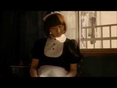 映画「空気人形」 ♪冒険の彩り(ロング・バージョン)サウンドトラック