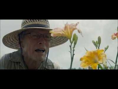 映画「運び屋」エンディング・ソング「Don't Let The Old Man In」Toby Keith