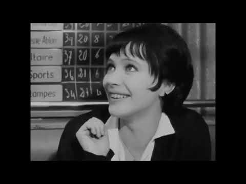 Roger France 映画「女と男のいる舗道」 VIVRE SA VIE