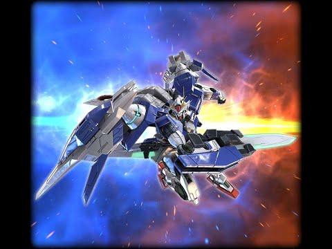 【EXVSMBON】00 GUNDAM (EXVSカスタムサントラ BGM) マキブアレンジ