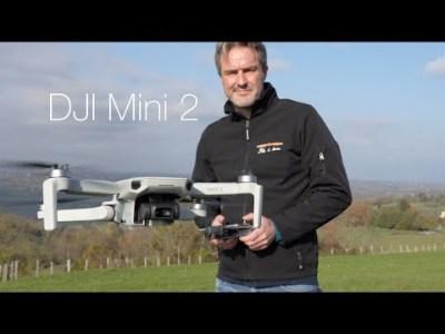 DJI Mini 2, mon analyse