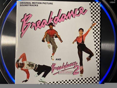 BREAKIN' – Street Dance Mix