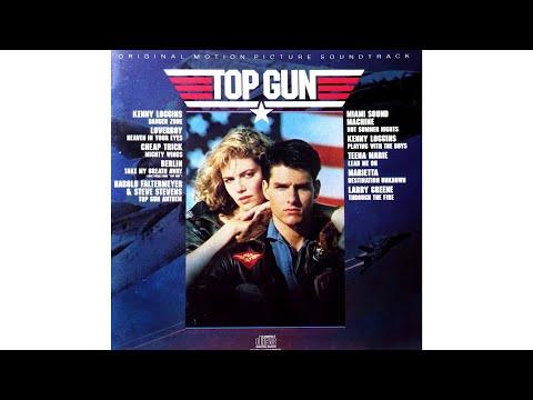 Top Gun Soundtrack (full album)