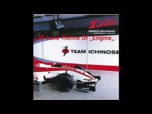 フジテレビ系ドラマ「エンジン」オリジナル・サウンドトラック サウンドトラック 15 Love Theme Of _Engine_