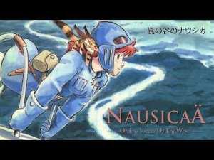 風の谷のナウシカ BGM – Nausicaä of the Valley of the Wind – 風の谷のナウシカ – Kaze no Tani no Naushika – ghibli