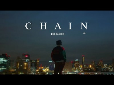 Nulbarich – CHAIN (Official Music Video)
