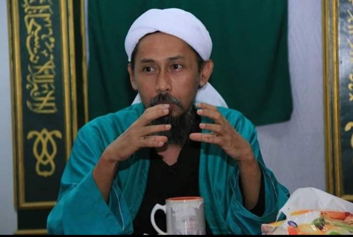 Perdana, Ponpes Dzikir Al Fath Gelar Program Sandaran (Sanlat Daring Ramadhan) Bagi Seluruh Santri