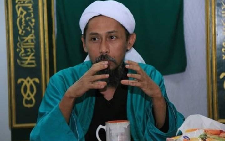 KH. Fajar Laksana, Pimpinan Ponpes Dzikir Al Fath