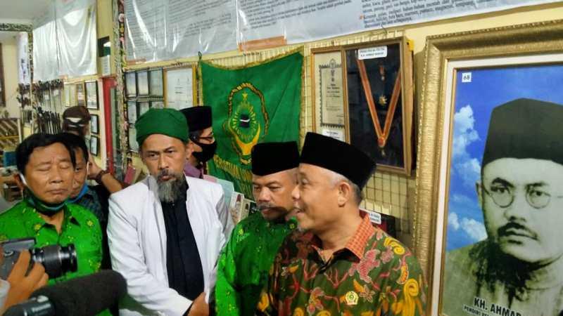 Dorongan Gelar Pahlawan Nasional untuk KH Ahmad Sanusi Kembali Menguat