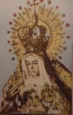 Virgen Esperanza Macarena