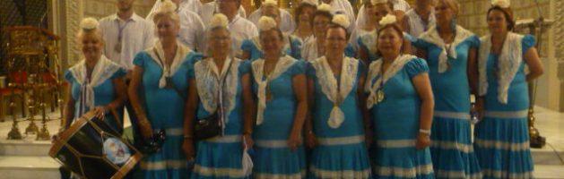 Misa Rociera 2015