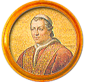 Cinta de san jose imagen de Pio IX